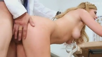 Huge Cock In Her Pussy
